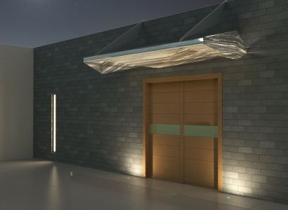 Innovative Architectural Products. Life is in the details. www.metalaxi.com