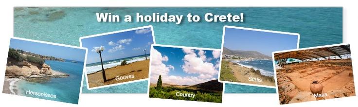 Hersonissos Municipality in Crete Launches Contest with Travel Portal Trivago.com  http://www.pr.com/press-release/436809