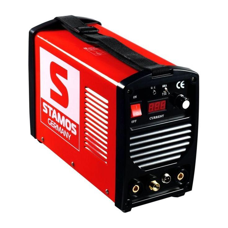 Saldatrice Inverter Tig Wig TM 200 Digital Alu 200 a 60 % Alluminio Saldatura HF | Casa, arredamento e bricolage, Bricolage e fai da te, Utensili elettrici | eBay!