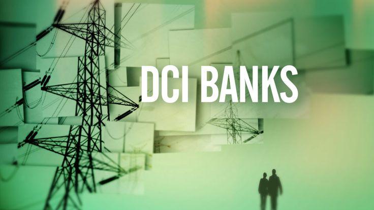 MOMOCO - TV Title: DCI Banks