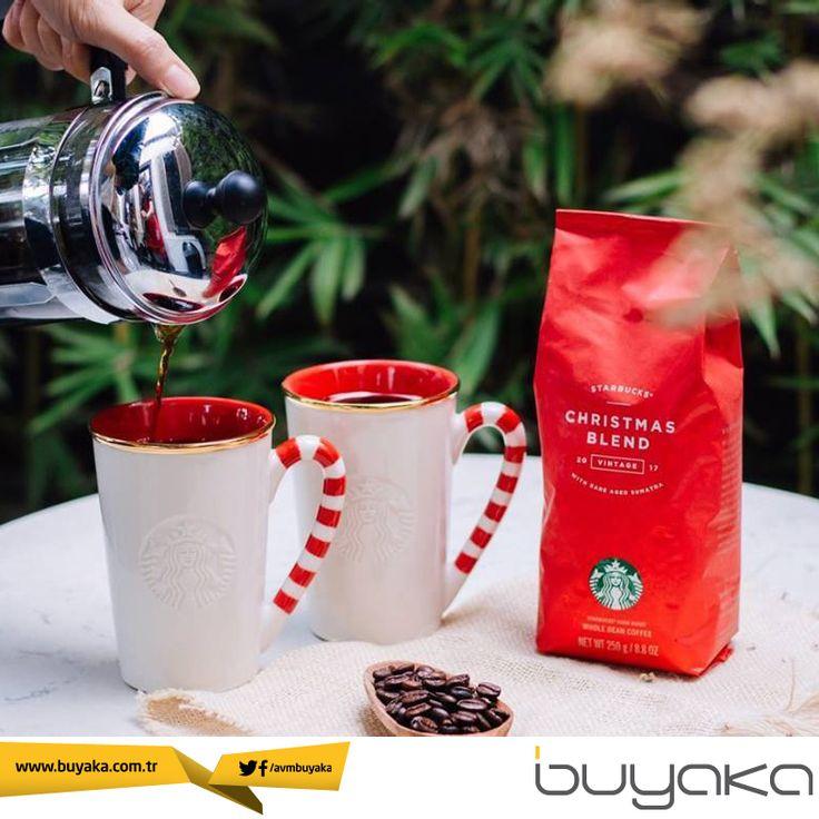 Bekleyen işlere küçük bir kahve molasıyla başlayın! :) #BuyakaBiBaşka #Pazartesi #Enerji #Başarı #BuyakaAvm