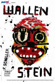Friedrich Schiller: Wallenstein
