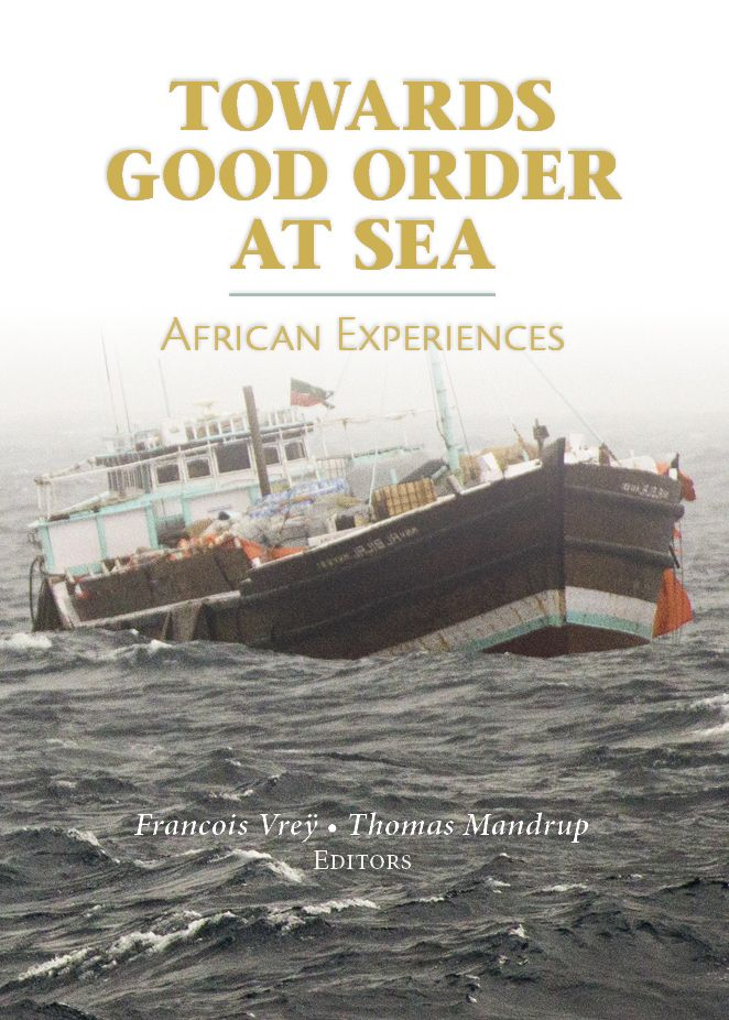 This book is a timely publication, written by experts - drawn mainly from Africa - in the maritime security domain. It fills an area of scholarly research that has to date been under-reported and largely neglected. The chapters have value too for those whose task it is to develop and implement policies that may lead to improved and sustained good order at sea. It seeks to complete the circle in the maritime security debate in a professional manner by providing insights through an African…