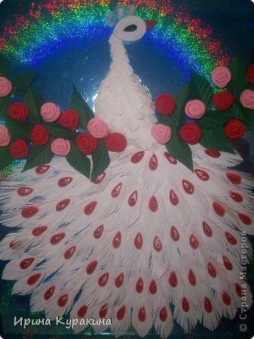 тележка с цветами фото 6