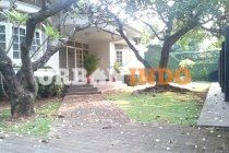 BIG HOUSE WITH BIG BACKYARD AT PILAR RAYA, WEST JAKARTA VERY QUITE PLACE AT VERY STRATEGIC LOCATION  NEAR TO SILOAM HOSPITAL, PURI MALL, IPEKA SCHOOL AND OFFICE AREA  VERY HUGE BACKYARD FOR FAMILY GATHERING FOR BIG FAMILY  CLASSIC HOUSE WITH BIG ROOMS AND GARDEN