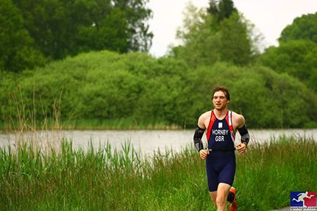 Liverpool PhD student makes triathlon Team GB :     A PhD student at the University of Liverpool has taken part in the World Long Distance Triathlon Championships after qualifying to represent team Great Britain at the event. Robert Hornby, who is a PhD student in the Institute of Translational Medicine, joined some of Britain's top triathletes to represent the country in the ITU LD Triathlon World Championships in Belfort, France.  He is the second student at the University of Liverpool ...