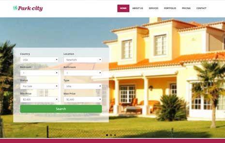 Real-Estate-Responsive-web-Template