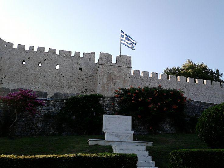 Άρτα κάστρο