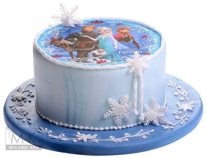 jégvarázs torta képek - Google keresés