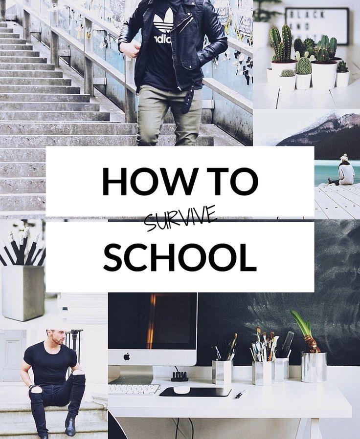 SOBDEB-Jak przetrwać szkołę?