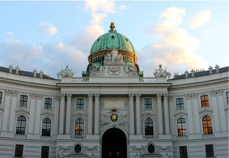 Niezależnie od tego, czy już zwiedzaliście Wiedeń, czy dopiero się tam wybieracie, sprawdźcie, co mają Wam do zaoferowania Habsburgowie.