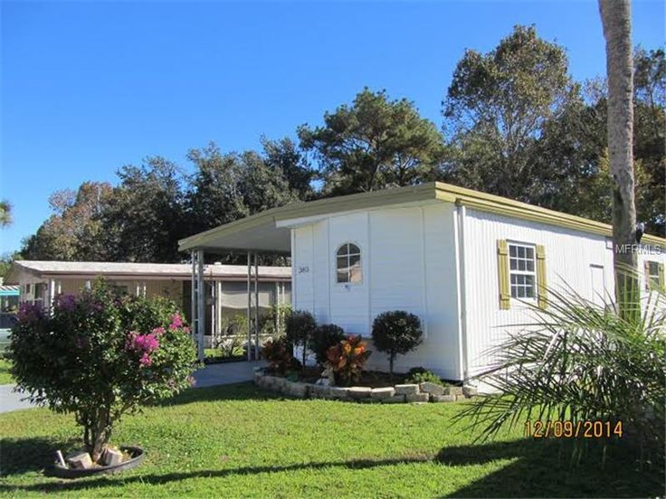 385 La Vista Drive Winter Springs FL For Sale