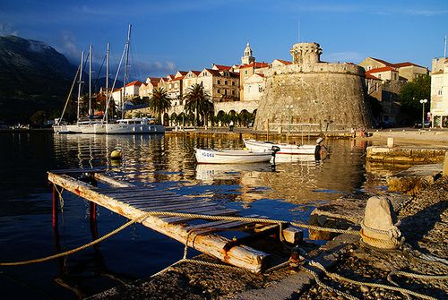 Wedding On Korčula Croatia A Collection Of Ideas To Try
