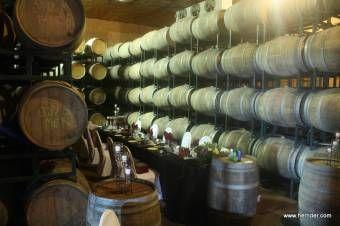 Hernder Estate Wines (Niagara Wedding Reception Hall / Niagara Ceremony Location) www.hernder.com