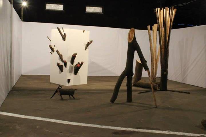 Vladimir Marina- WINZAVOD Contemporary Art Center