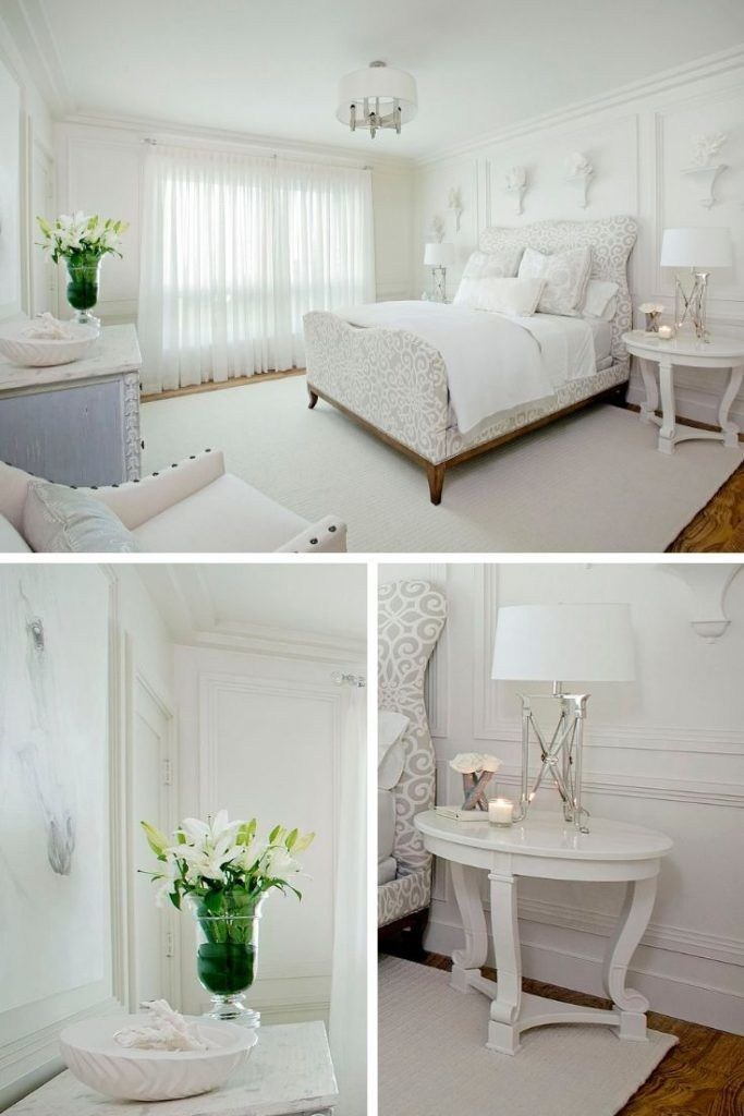 That S Why White Bedrooms Aren T Boring 31 Photos Small White Bedrooms White Bedroom Furniture White Furniture Bedroom Decor