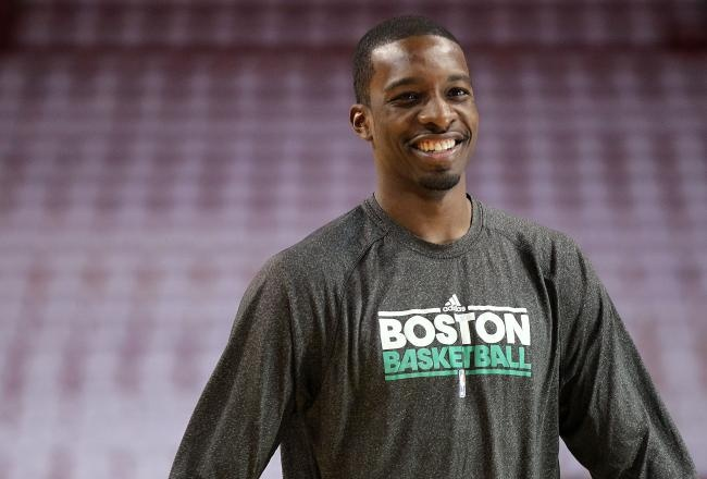 What Jeff Green's Role Will Look Like with Boston Celtics Next Season