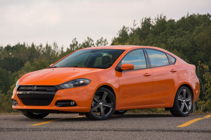 2015 Dodge Dart GT - Specs And Review