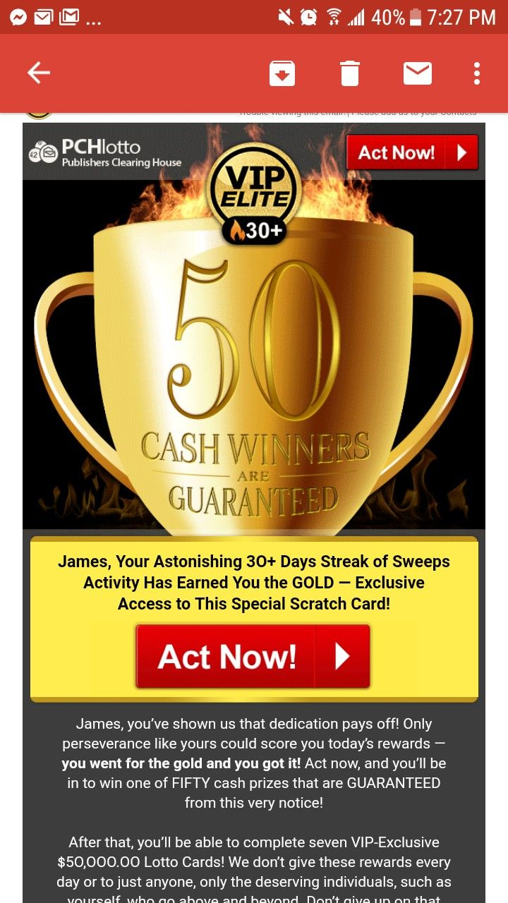 PCH ACTNOW I LaShondra Gibson MY GOLD EXCLUSIVE ACCESS SPECIAL