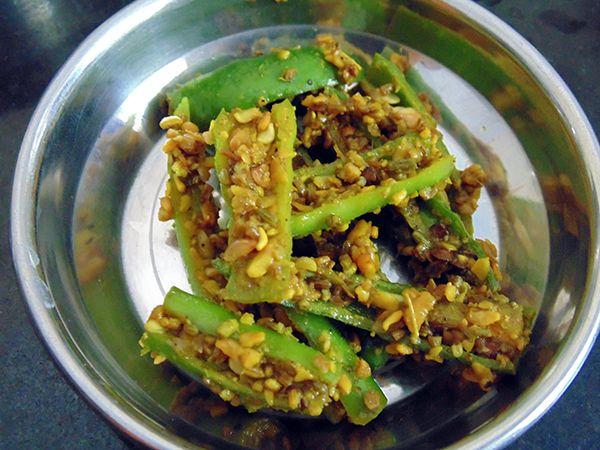 Athela Marcha – Raita Marcha – (Chili Pickle)