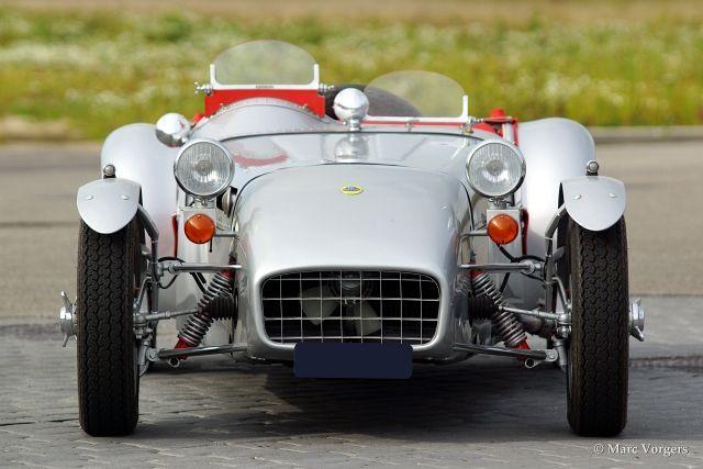 Lotus Seven S2 1964