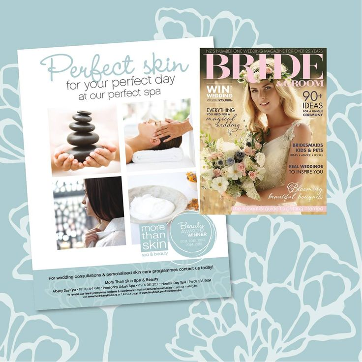 Bride & Groom Magazine a must have for all our MTS bride to be beauties <3