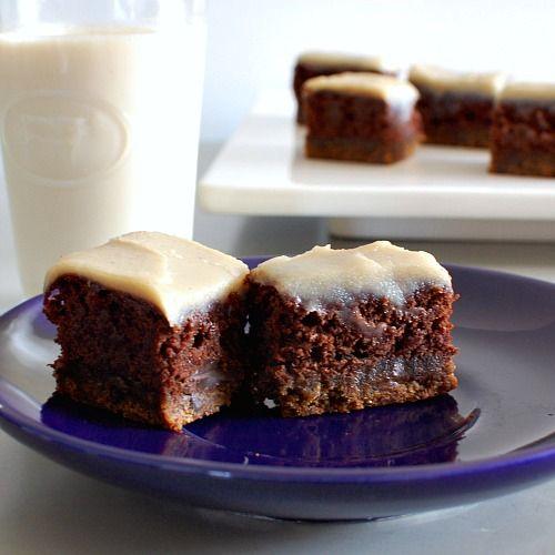 Vanilla Coffee Fudge BarsVanilla Coffee, Fudge Bar, Coffee Fudge, S'Mores Bar, Cookies Barse Brownies, Brownies Barse Sheetcake, Bar Cookies, Fudge Cake, Barse Cakes Cookies Desserts