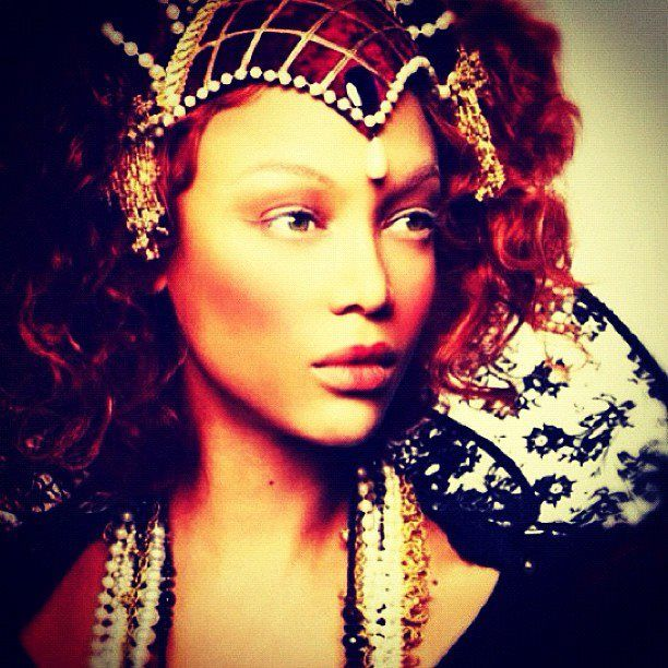 Tyra Banks Famous For: 100 Best Various Famous People, Places, And Things Images