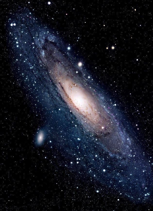 The Andromeda Galaxy is one of only ten galaxies that can be seen from Earth with the unaided eye. The vast majority of stars that are visible with the unaided eye are located in our galaxy. This places Andromeda in rare company…… Read More