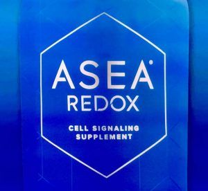 Redox Signaling Molecules Science