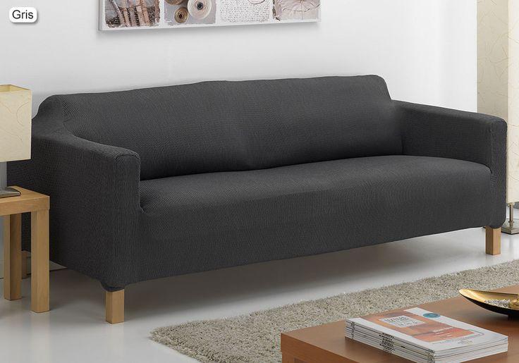 71 mejores im genes sobre fundas de sofa ajustables en pinterest sof s y ikea - Fundas sofas ajustables ...