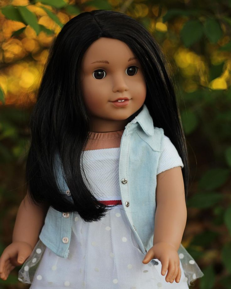 62 Best American Girl Doll #66 Truly Me Images On Pinterest