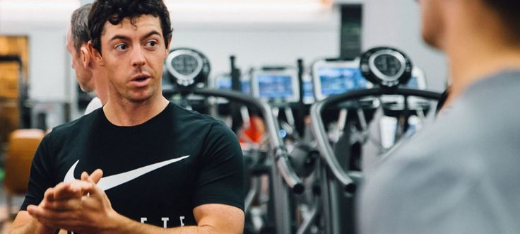 Rory McIlroy's Strength And Flexibility Workout - http://www.fashionbeans.com/2016/rory-mcilroy-strength-flexibility-workout/