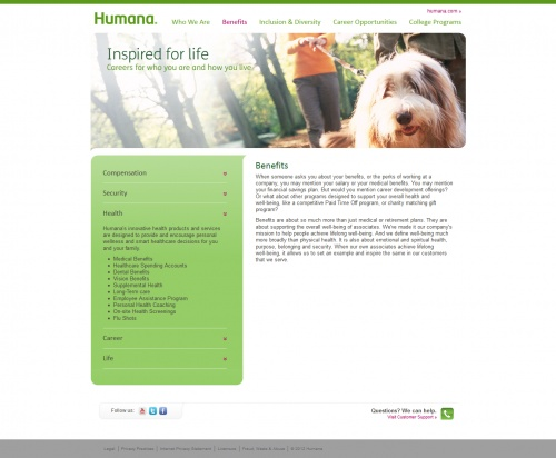 humana rn work from home careers at humana humana careers humana jobs with parttime 675