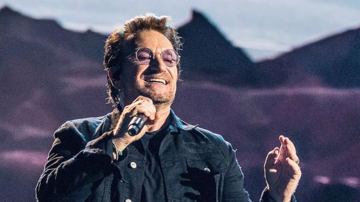U2 turned their first headlining appearance at a U.S. music festival into Bono-roo.  The Irish rockers performed a two-hour set on Friday night at the Bonnaroo Music and Arts Festival in Manchester, Tennessee, as part of their world tour celebrating the 30th anniversary of their Grammy-winning... - #Appearance, #Bonoroo, #Festival, #TopStories, #U2