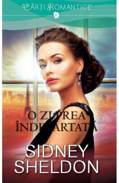 O zi prea indepartata - Sidney Sheldon