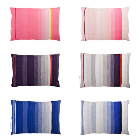 Scholten & Baijings Pillows. Pretty!
