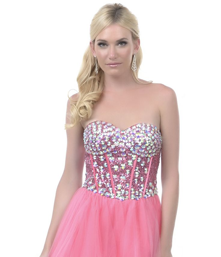 187 best Dresses $150 or Less-Short Prom/Party Dresses images on ...