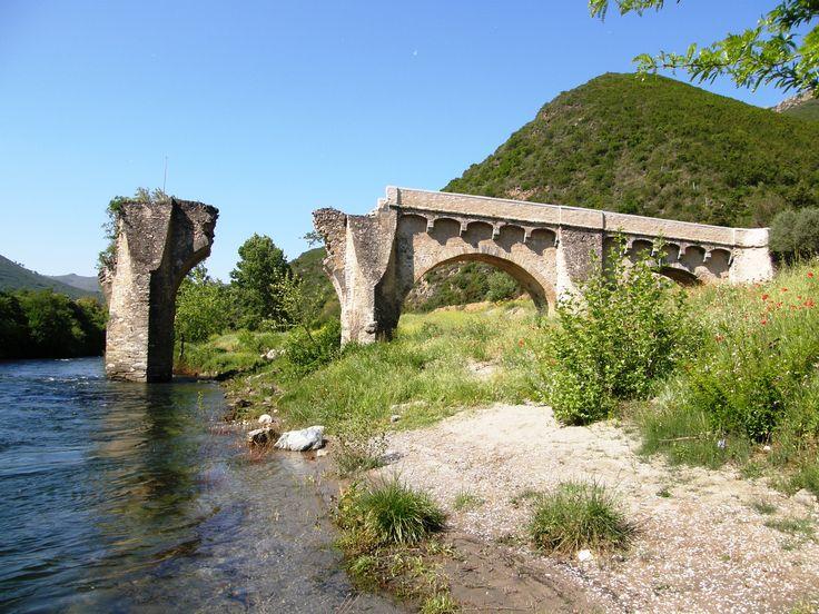 Ponte Novu : La bataille de Ponte-Novu, (8 au 9 mai 1769), est le point final des affrontements entre les troupes de Pascal Paoli et les armées du roi de France. Ouvrant aux grenadiers français la route de Corte, capitale de la nation corse, cette bataille marque la fin de la seconde et dernière phase de la guerre de Corse.