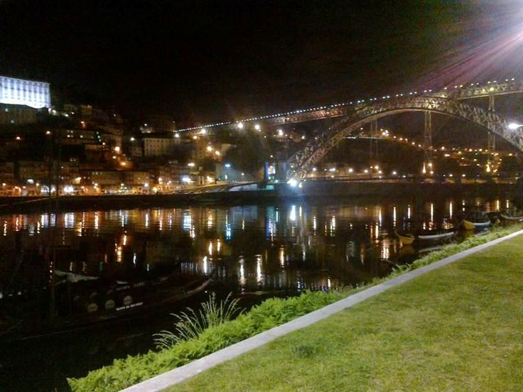 Porto - Ponte Luís I