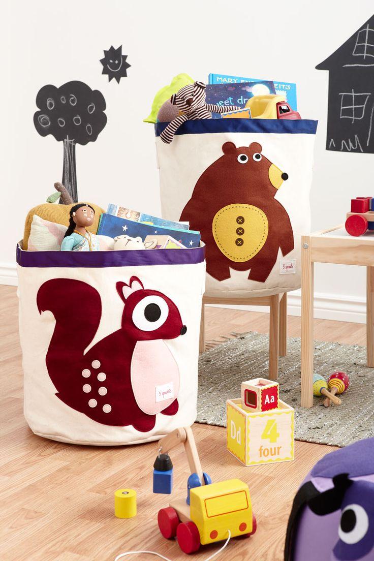 www.lostesorosdelbebe.com #decoración infantil #complementos #bebé #lifestyle