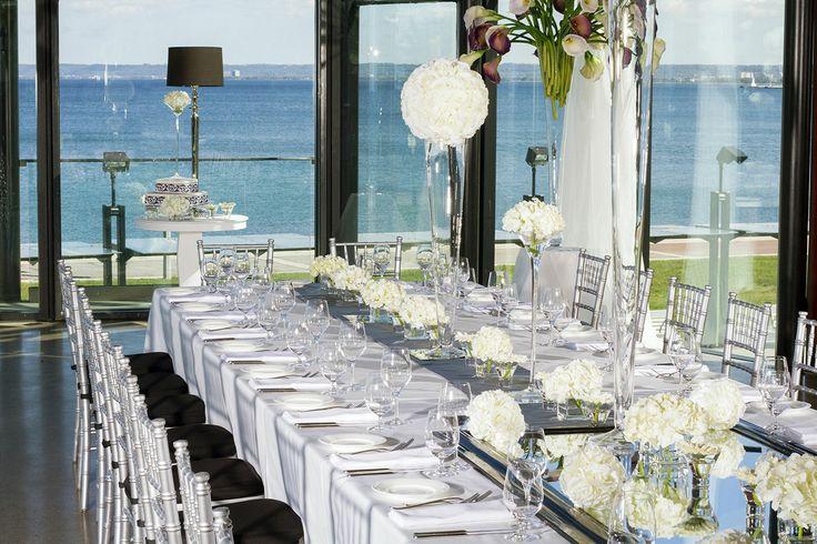 Spencer's Waterfront Burlington Wedding