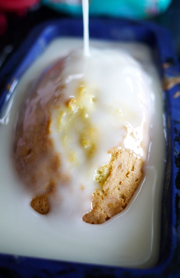 Lemon Drizzle Cake (Sorry Starbucks) Recipe ~ It's effortlessly simple... Lemon Heaven!