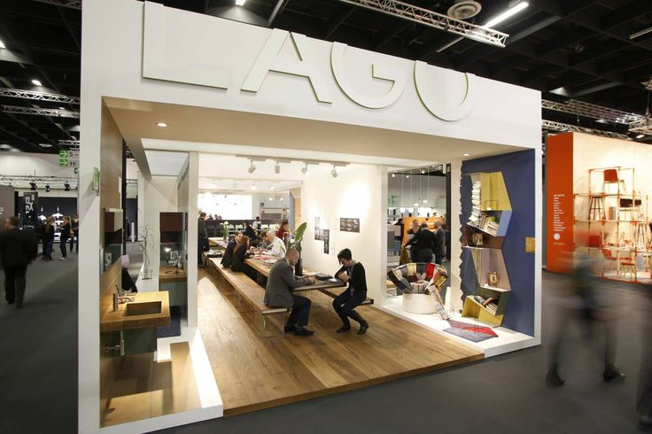 Take a sit at our Air Wildwood Table! LAGO Booth @ imm Koeln 2014 Hall 3.2  - E009 D008.   Events   Pinterest  News and Tables