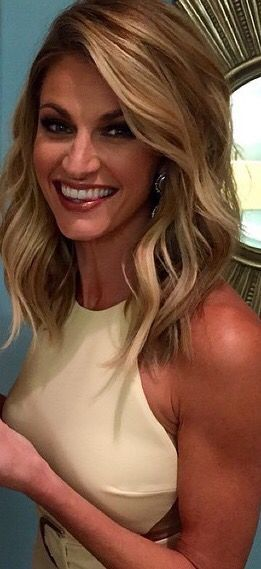 erin andrews short hair - Google Search