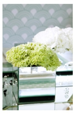 Art Deco Flowers. Art Deco FlowersArt Deco WeddingEngagement Parties
