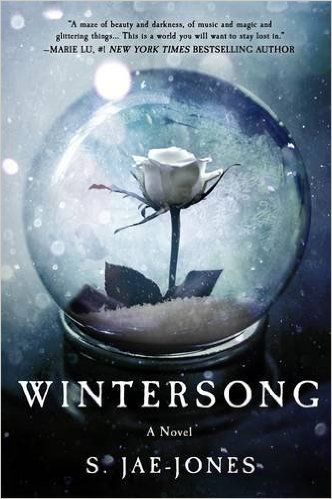 26 of the most popular young adult books to read in 2017, including Wintersong by S. Jae-Jones.