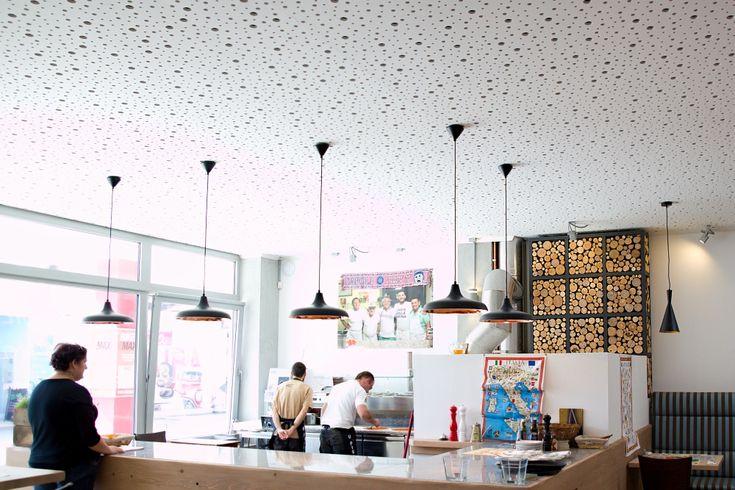 Inspirace – světla, design, lustry, restaurace