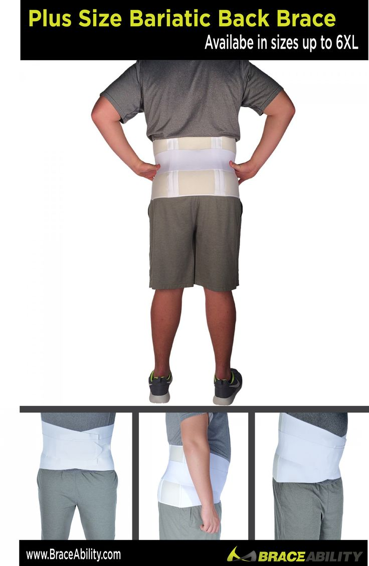 42 Best Abdominal Pain Relief Binders Braces