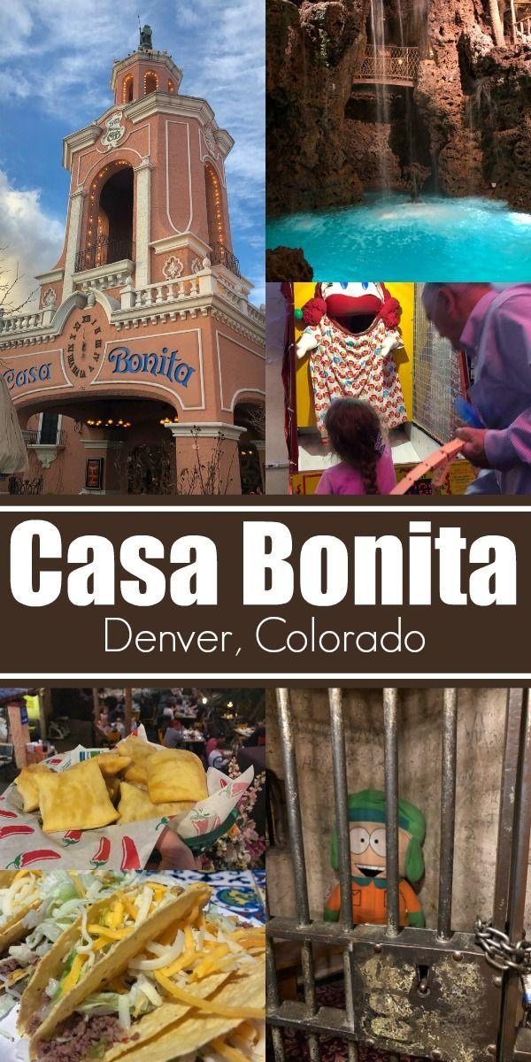 Bistro Montmartre Denver Christmas Day 2020 Casa Bonita Denver Visitor's Tips in 2020   Colorado travel
